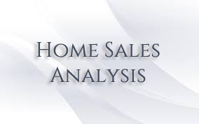 Branson MO Home Sales Analysis report